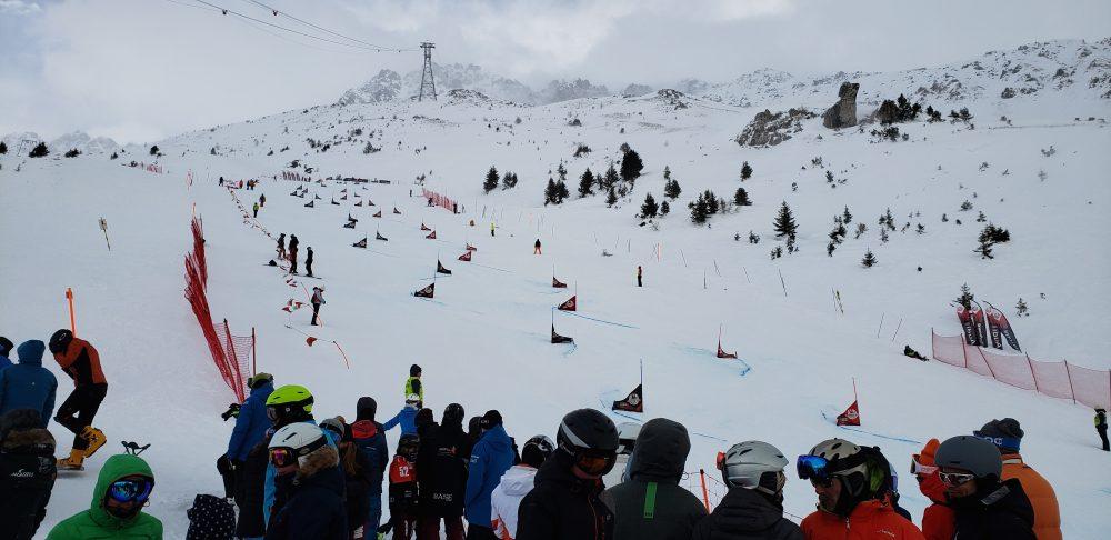 スイスレースコース